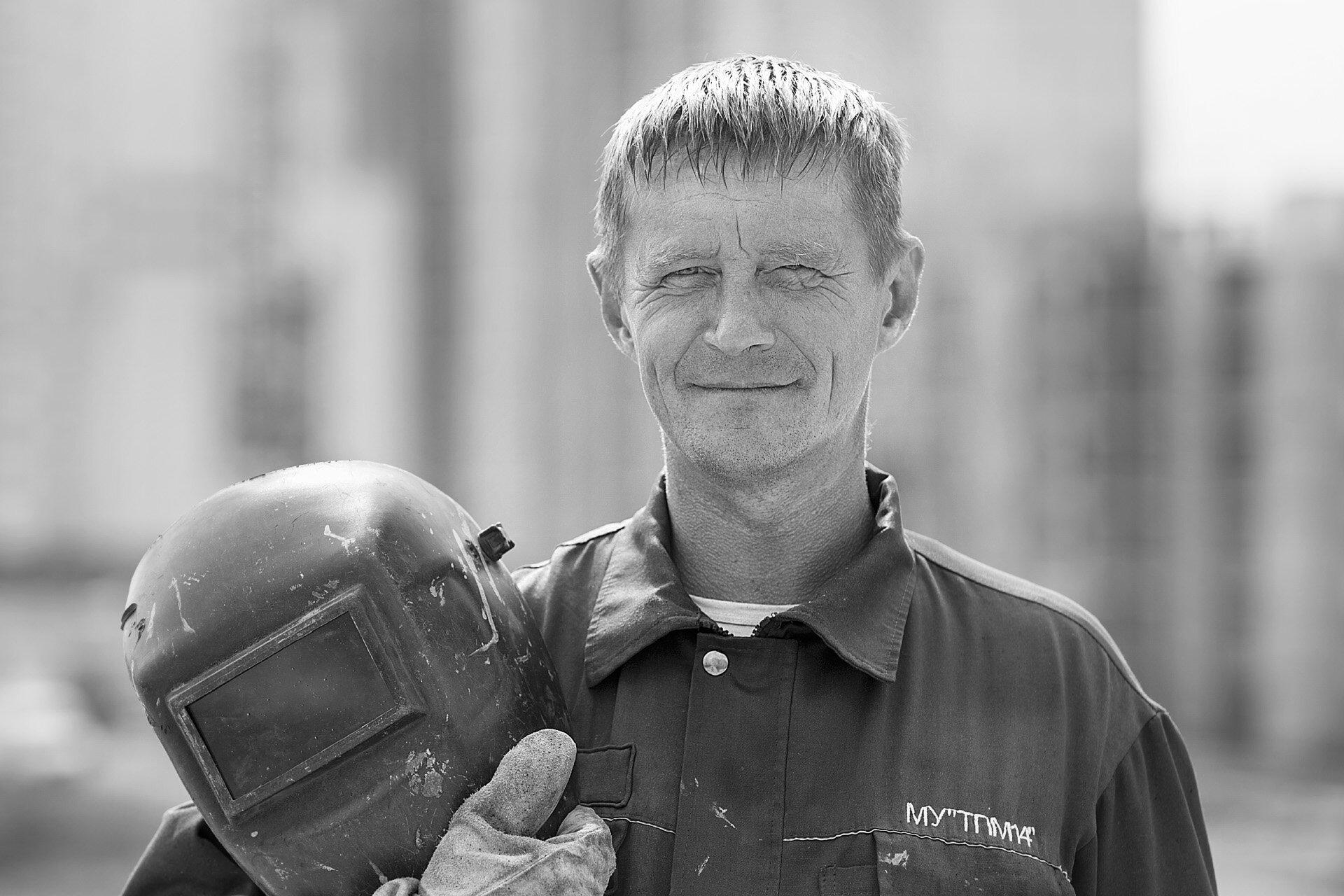 Вадим, 40 лет, сварщик