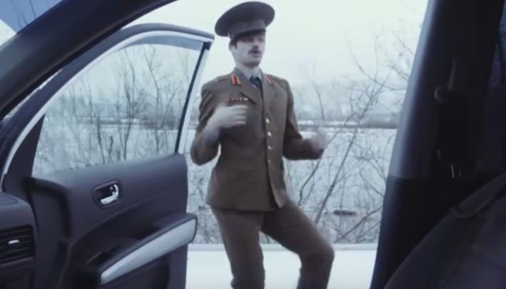 Видео: красноярец снял смешную пародию на клип Тимати, чтобы получить миллион рублей