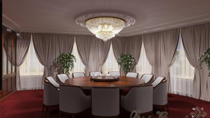 «Это для укрепления международных связей»: в конференц-зале правительства сделают элитный ремонт