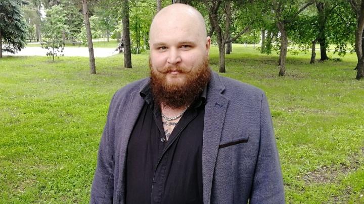 В Омске сняли обвинение с Ильи Фришмана, оштрафованного за свастику в «Большой разнице»