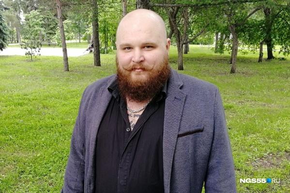 Илья признался, что ждал оправдательного приговора