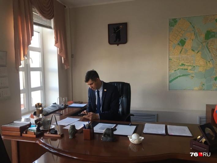 Депутат считает, что неудачных решений не было