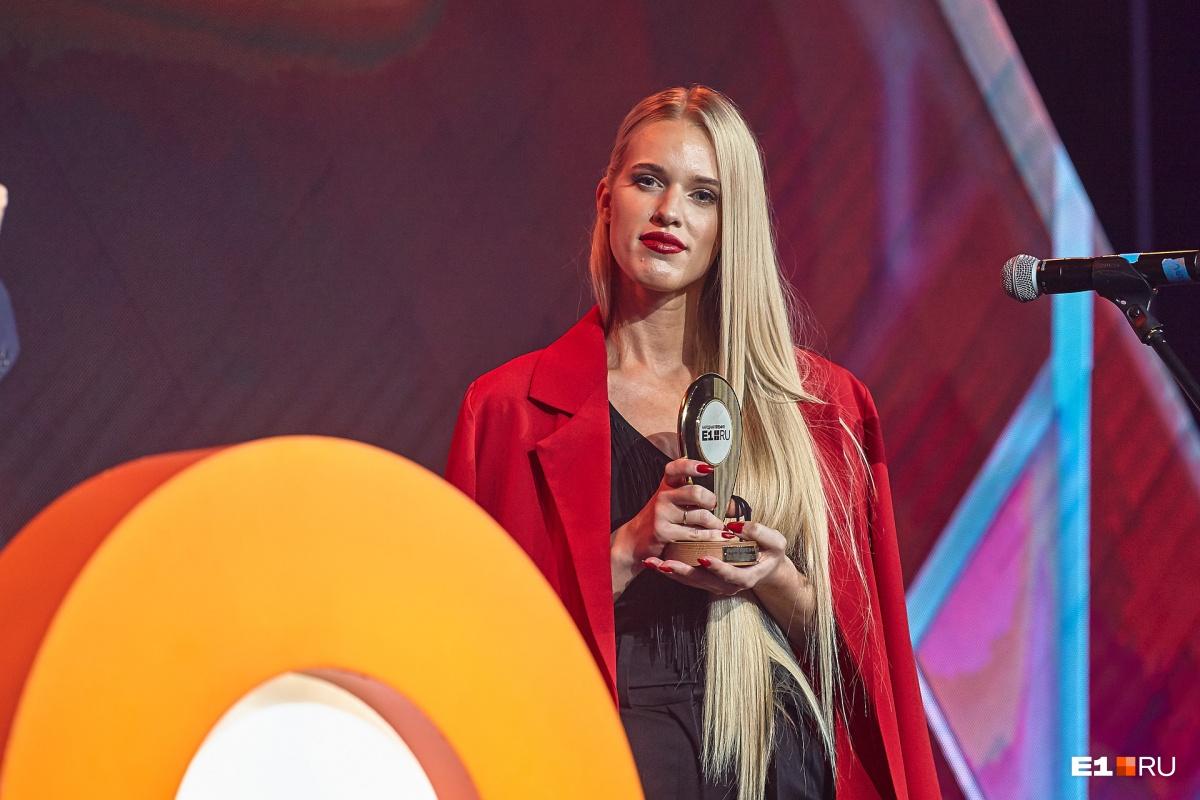 Татьяна Тихомирова, управляющая салоном красоты Rapunzel, сказала, что каждый номинант — уже победитель
