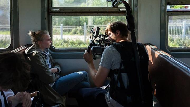 Уральцы заявят на Каннский кинофестиваль короткометражку, в которой снялсяАлексей Серебряков