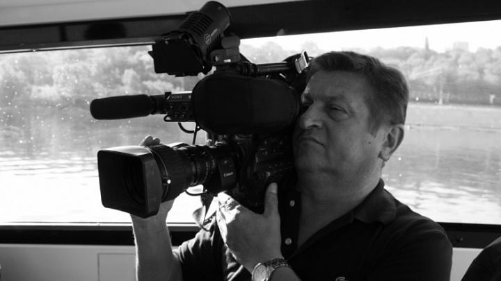 В страшной аварии в Ростовской области погибли оператор телеканала «Дон-ТР» Игорь Чурилов и его сын