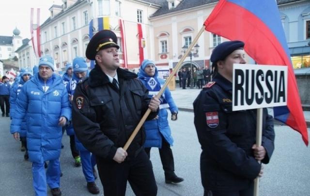 Уфимский полицейский выиграл чемпионат Европы