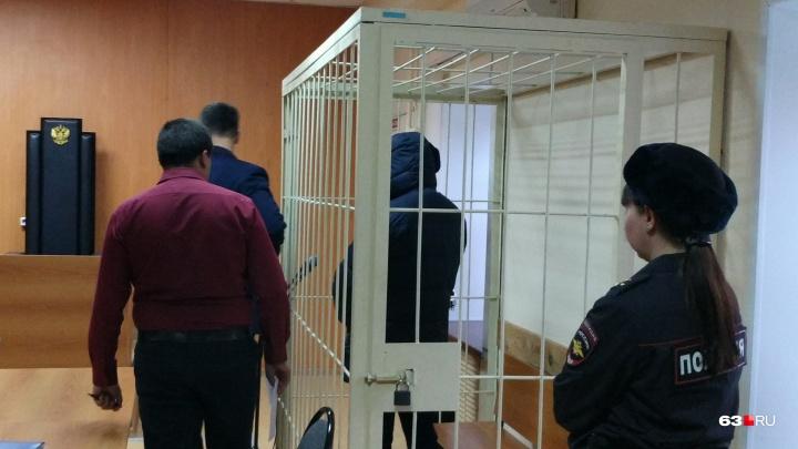 Суд ограничил свободу одному из посредников следователя Веры Рабинович