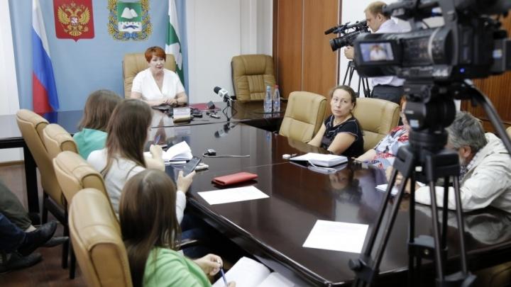 «Льготы нужно было подчистить»: Елена Перминова прокомментировала изменения законодательства Зауралья