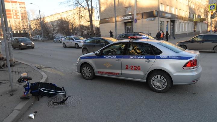 Пострадавшему в аварии на Фурманова малышу сделали ещё одну операцию
