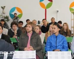 В Уфе открылась «Мастерская предпринимателя»