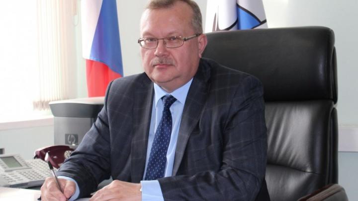 Второй пошёл: глава Верх-Исетского района уволился по собственному желанию