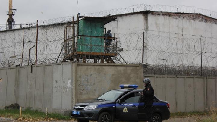 Осуждённые из омской ИК-6 подали коллективную жалобу в ЕСПЧ