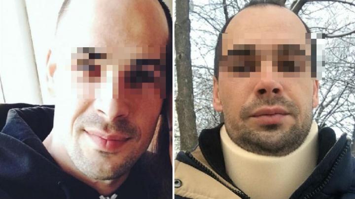 В Уфе прекратили поиски мужчины, пропавшего на черном БМВ