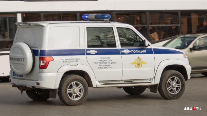 В Азове ищут стрелка, ранившего троих: онлайн-трансляция