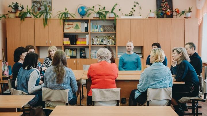 «Судиться больше не хочу»: учительницу из Винзилей окончательно признали виновной в побоях ученика