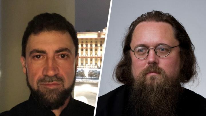 «Не хватает ума»: дьякон Андрей Кураев высказался о постах секретаря Пермской епархии Андрея Литовки