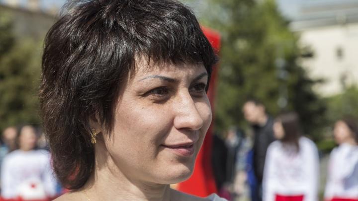 Сенатор от Волгоградской области Татьяна Лебедева согласилась с дисквалификацией за допинг