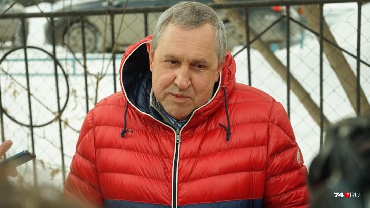 «Деньги ушли за границу»: депутат Госдумы Белоусов ответил на обвинения СК о хищении трёх миллиардов