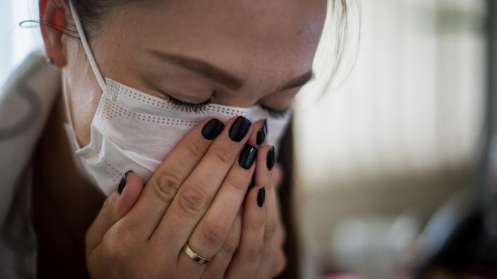 «Инфекция жестоко платит»: к Новосибирску приближается опасный грипп