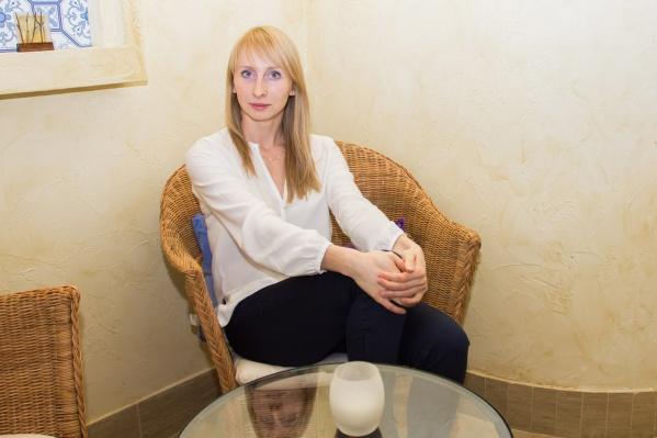 После смены фамилии стоимость страховки у Ольги Бушменковой выросла на 10 тысяч рублей