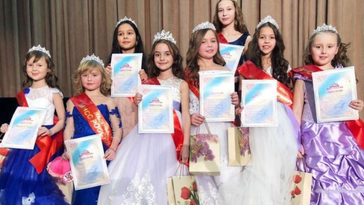 Абсолютный триумф: юные модели из Башкирии победили во всероссийском конкурсе