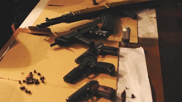 Тюменца отправили в колонию за войну на стороне террористов