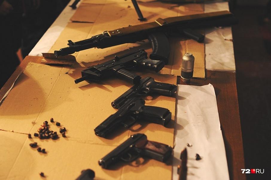 Уралец, воевавший настороне террористов вСирии, получил 16 лет колонии