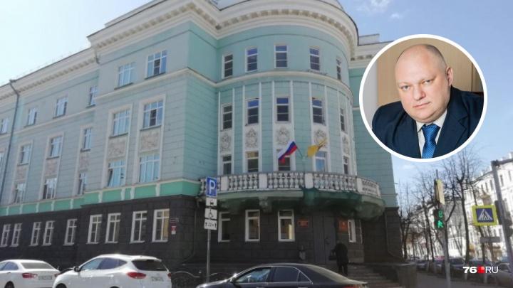 Это противоречит Конституции: ярославский врач раскритиковал департамент здравоохранения