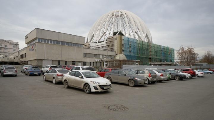 Новый директор обжаловал решение суда о закрытии екатеринбургского цирка