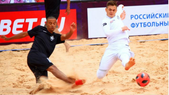 Теплый песок круглый год: в Самаре выделили землю под строительство центра пляжных видов спорта