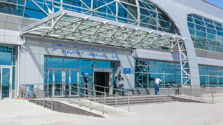 Аэропорт с размахом: в Толмачёво построят новый терминал за 15 миллиардов