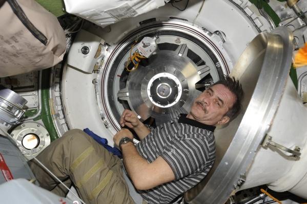 Космический бизнес может быть опасным для Нижегородской области, считает Павел Виноградов