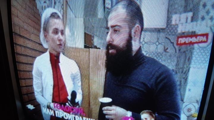 «Градус ненависти»: хозяин шашлычной научил ведущую шоу «Ревизорро» разговаривать с людьми