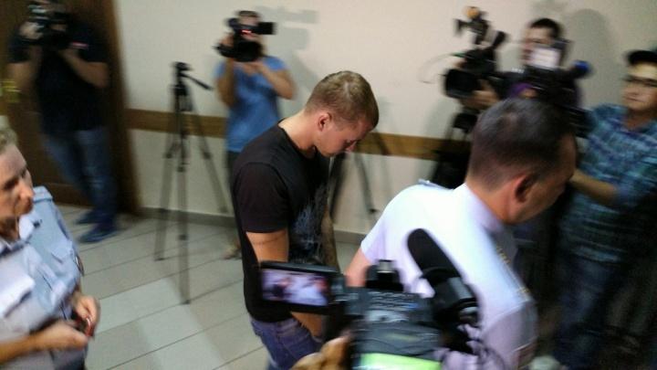 В Самаре суд продлил арест подозреваемого в убийстве 7-летней девочки