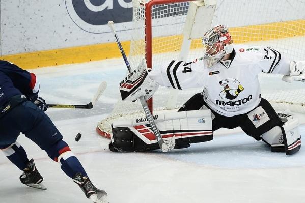 Последний тур КХЛ никак не повлияет на место «Трактора» в турнирной таблице