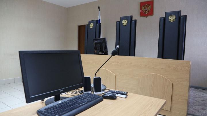 В Башкирии осудили водителя за неоднократное вождение в пьяном виде