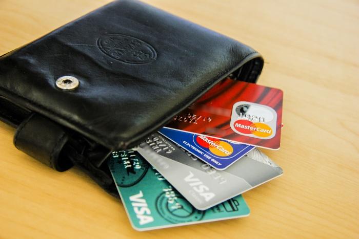 Новосибирские банки нарастили темпы выдачи кредитных карт