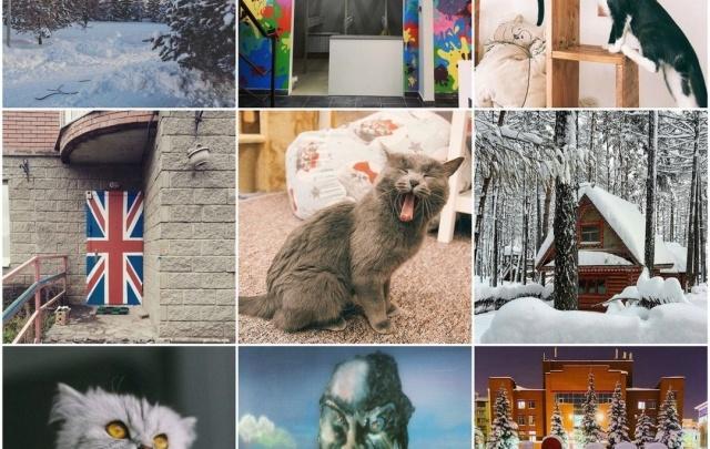 Необычные Instagram Уфы: подборка интересных аккаунтов