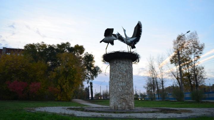 «Ты всегда в авторитете»: новосибирцы спели оду Первомайскому району