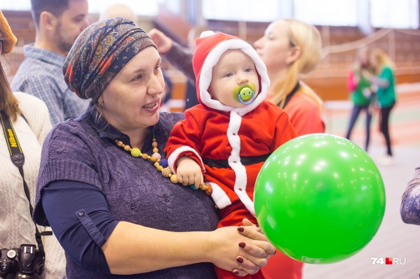 В новом году увеличатся выплаты, которые полагаются мамам