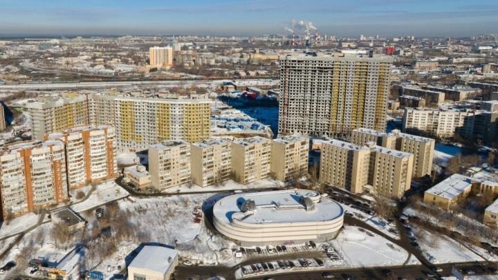 """Компания Prinzip погасила долг банкротящегося застройщика ЖК """"Первый Николаевский"""""""