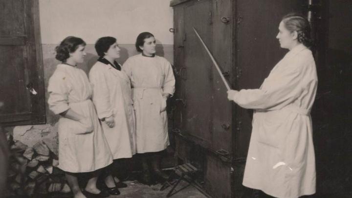 Двойной подвиг. Три истории о работе и жизни врачей во время Великой Отечественной войны