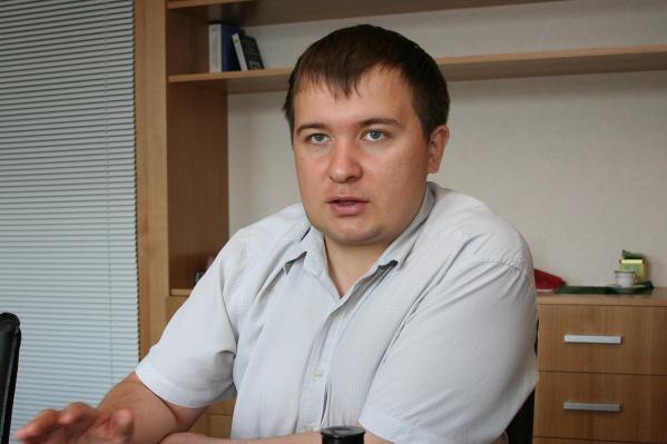 Михаил Кокорич окончил НГУ в 1997 году