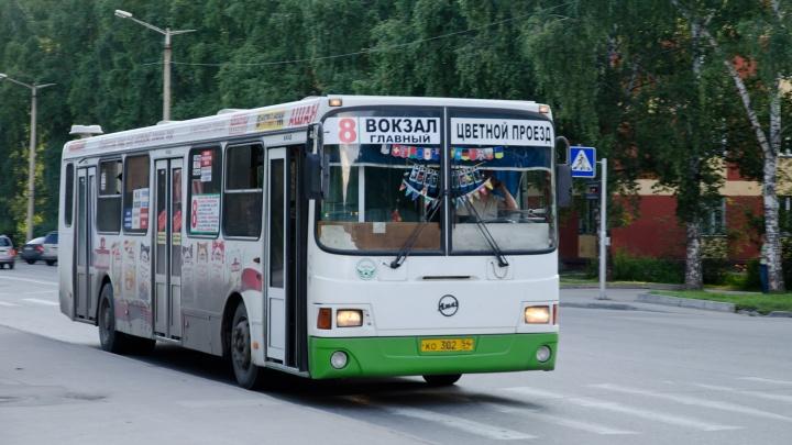 Скоро уйдут последние: в Новосибирске массово увольняются водители автобусов