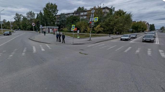 Перекрёсток улиц Расточной и Билимбаевской обнесут заборами