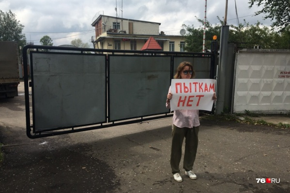 Заключённых избивали в обеих колониях Ярославля №1 и №8