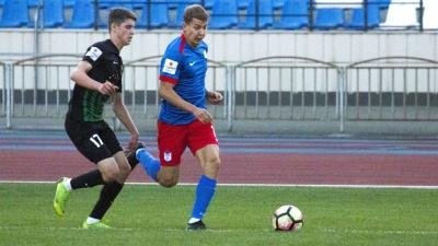 Ростовский СКА сыграл против лидера ПФЛ