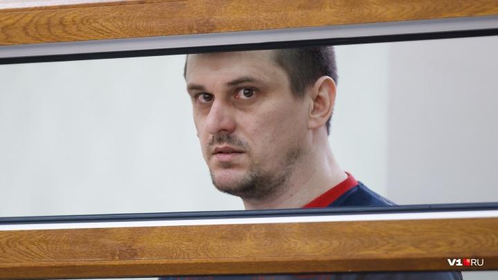 Давайте найдём доказательства: в Волгограде возобновился суд над Александром Гебертом