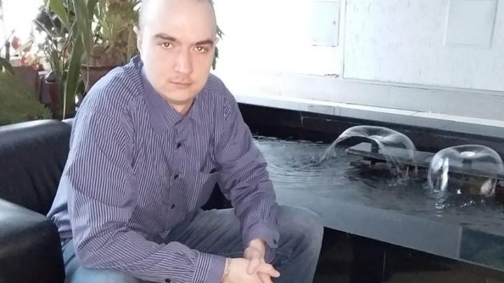 «Он глухонемой, должен принимать препараты», — волонтёры просят помощи в поисках 26-летнего молодого человека