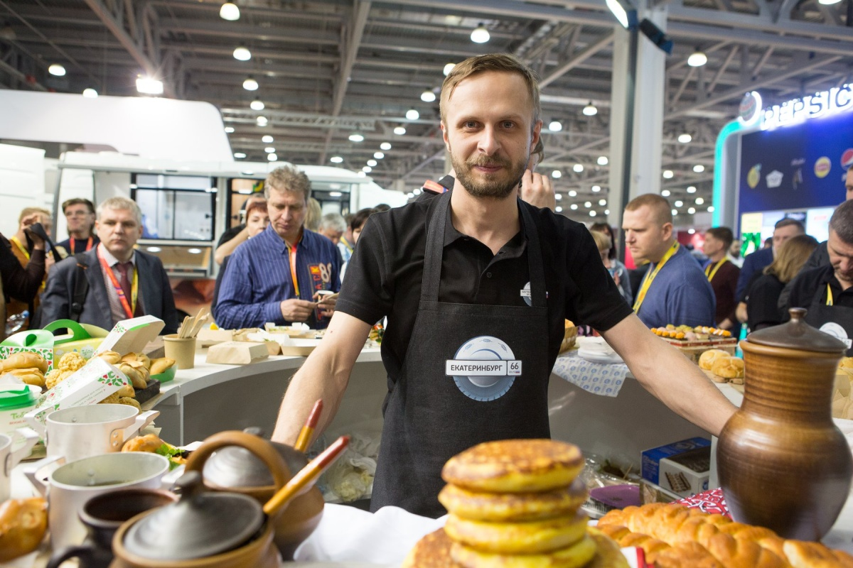 Владимир знает секреты, чтобы и простая жареная картошка с грибами раскрыла свой вкус по-новому